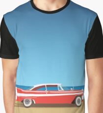 Plymouth Fury Graphic T-Shirt