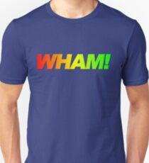 Rainbow Wham Unisex T-Shirt