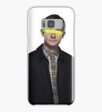 Dr. John Watson Samsung Galaxy Case/Skin