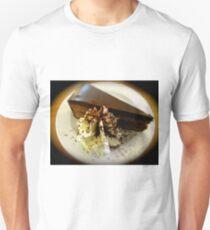 Sacher Torte Unisex T-Shirt