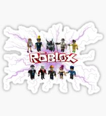 Roblox Sticker