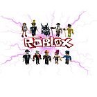 Roblox by SmithFace