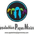 Appalachian Pagan Ministry Logo by APMmerchandise