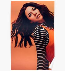 Marina and The Diamonds Poster