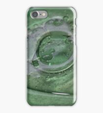 Bubble beyond. iPhone Case/Skin