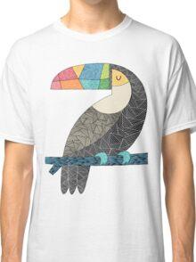 Tucan chilling Classic T-Shirt