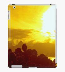 Árido Arpoador iPad Case/Skin