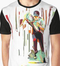 The Showdown Graphic T-Shirt