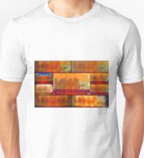 Wilderness Quilt Unisex T-Shirt