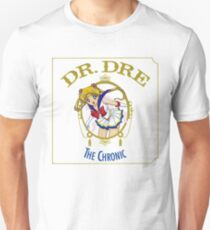 Sailor Moon Dr Dre the Chronic cover Parody tee Unisex T-Shirt