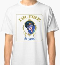 Sailor Mercury Dr Dre the Chronic cove  Classic T-Shirt