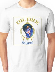 Sailor Mercury Dr Dre the Chronic cove  Unisex T-Shirt