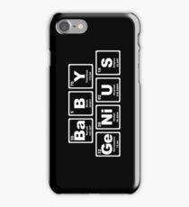 Baby Genius - Periodic Table iPhone Case/Skin