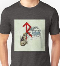 Bind Runes to Obtain Justice T-Shirt