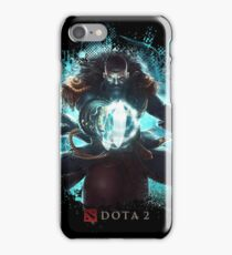 Step lively now, your Admiral is on board! iPhone Case/Skin