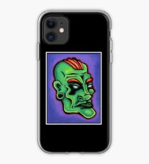 Dwayne iPhone Case