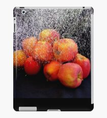 Apple Shower iPad Case/Skin