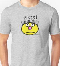 YIKES! Slim Fit T-Shirt