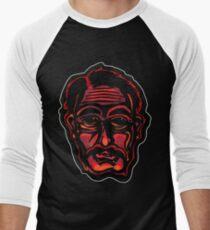 Red Baseball ¾ Sleeve T-Shirt