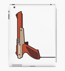 Retro Video Game Gun iPad Case/Skin