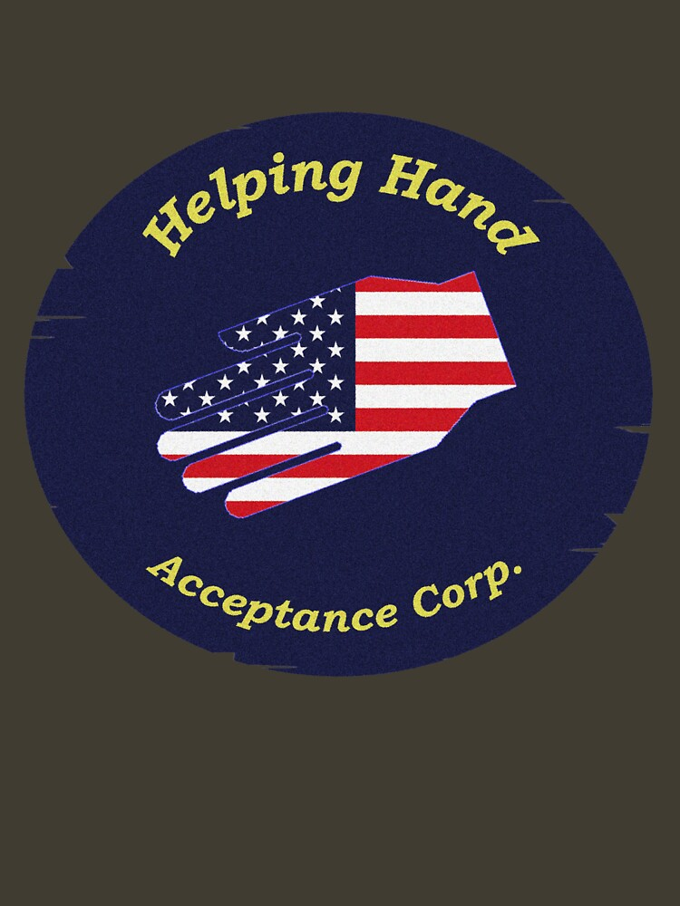 Helping Hand Acceptance Corp. by duckminister