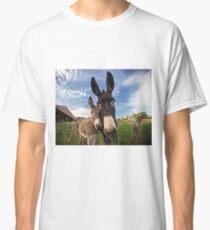 Donkeys! Classic T-Shirt