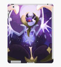 Pokémon - Lunala iPad Case/Skin