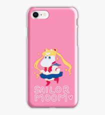 Sailor Moom iPhone Case/Skin