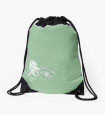 Copacetic Knuckle Puck Drawstring Bag