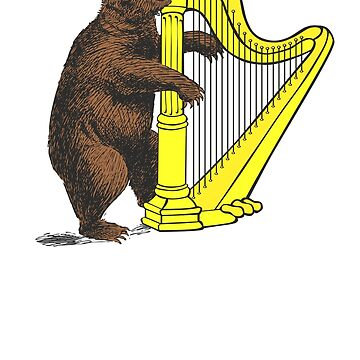 Musical Bear by parko