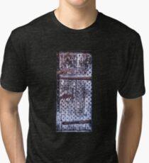 Doors of the World Series #5 Tri-blend T-Shirt