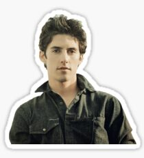 Milo Ventimiglia Is  Sticker