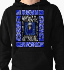The Eleventh Hour Pullover Hoodie