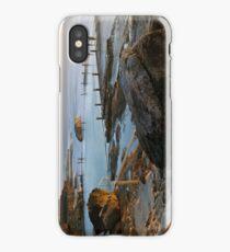 Mahon Pool iPhone Case/Skin