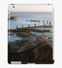 Mahon Pool iPad Case/Skin