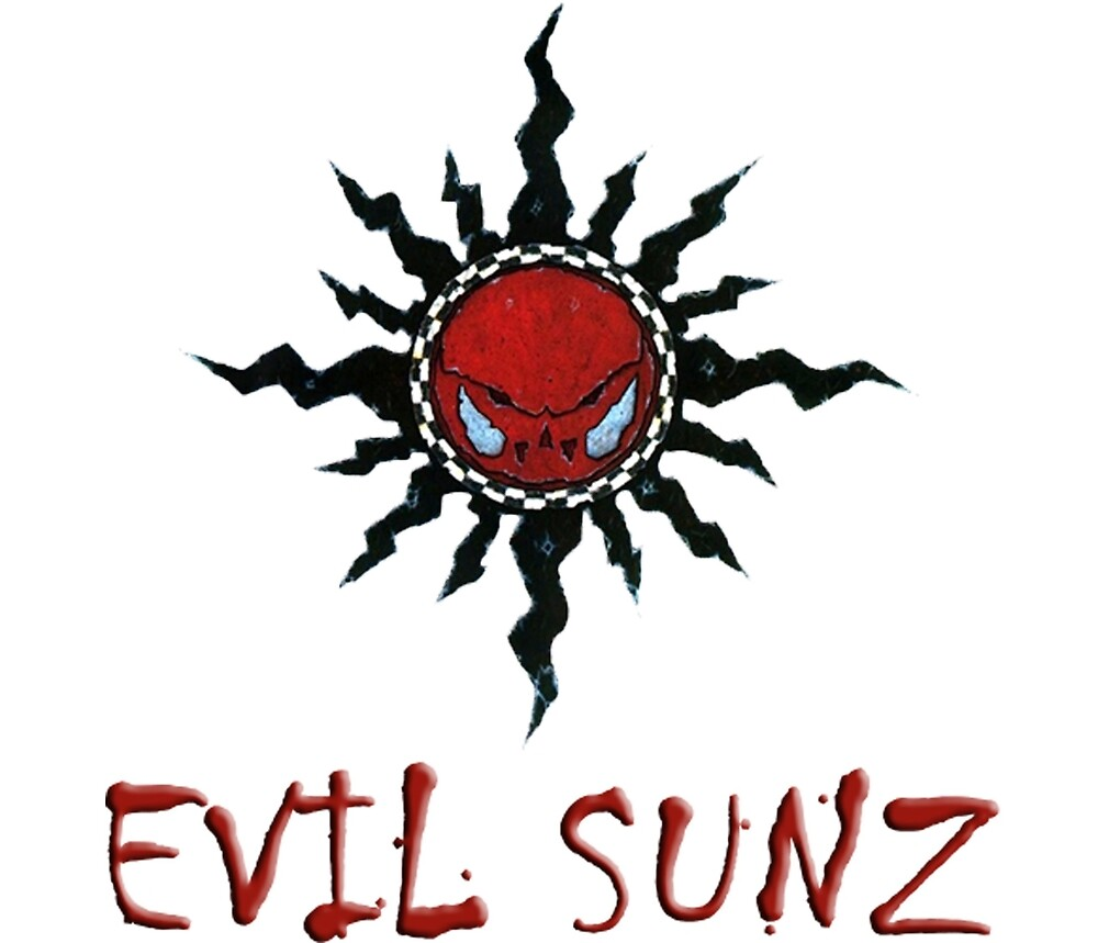 """""""Evil Sunz (Red Team)"""" By Riggy95"""