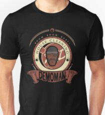 Demoman - Red Team Unisex T-Shirt