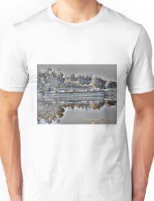 The Barge Unisex T-Shirt