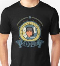 Scout - Blue Team T-Shirt