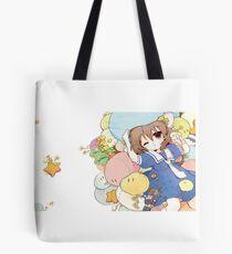 Dango Garden - Clannad Tote Bag