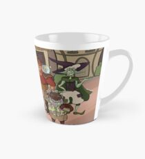 Tres Horny Boys Tall Mug