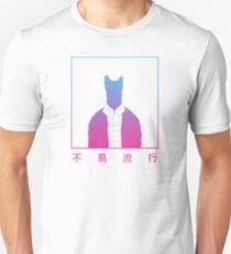 Popular Fashion – Long Neck [Color Version] Unisex T-Shirt