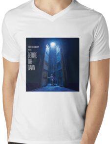 Before the Dawn Mens V-Neck T-Shirt