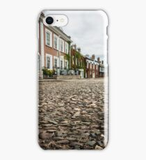 Cathedral Close, Exeter iPhone Case/Skin