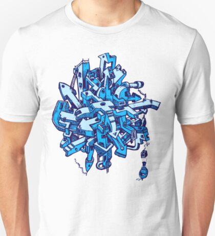 "dis""funk""tional orb T-Shirt"