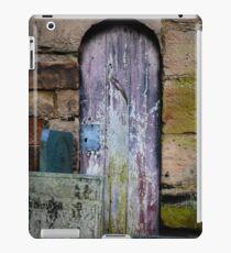 Doors of the World Series #8 iPad Case/Skin