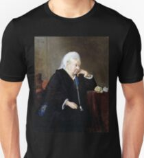 Heinrich von Angeli Queen Victoria Unisex T-Shirt