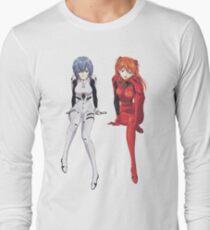 Rei & Asuka T-Shirt