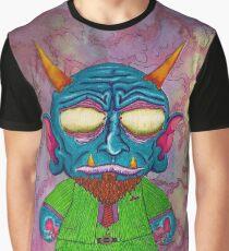 Grananthozeus the Magnificent Graphic T-Shirt