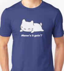 Funny Cat Pun  T-Shirt
